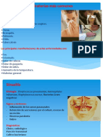 enfermedades respiratorias mas comunes