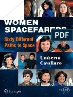 Umberto Cavallaro - Women Spacefarers_ Sixty Different Paths to Space (2017, Springer Int. Pub.).pdf