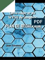 Cómo mejorar en la PSU de Lenguaje. Plan de Redacción.pdf