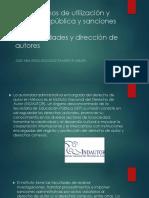 2,7-Derechos de utilización y ejecución pública y sanciones.pptx
