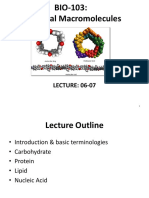 Lec-6,7_Biological macromolecules.pptx