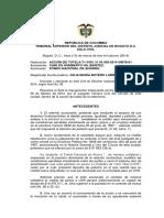03-003-2014-0078-01  CARLOS HUMBERTO GIL BENITEZ VS. FONDO NACIONAL DEL AHORRO.docx
