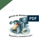 99062344 Manual Mantenimiento Preventivo y Correctivo Corregido