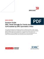 EMC Oracle Brocade Storage GA-SG-219-00