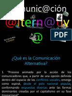 Comunicacinalternativa 101015191809 Phpapp01 (1)