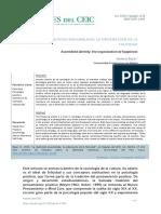 La identidad ensamblada.pdf
