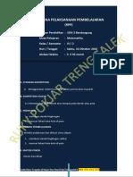 rpp Matematika SD (sistem koordinat)