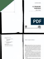 EL SÍNDROME HABERMAS.pdf