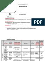 FORMATO DE PROGRAMACIÓN DE UNIDAD  de cuarto de secindaria.docx