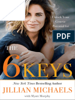 Jillian Michaels the 6 Keys