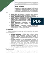 Aula-05-1 - Tipos de Sistemas de Software (2015-2)(2)