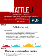 self-authorship presentation