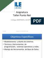 IP - Taller .NET - Clase 14 - Semana 14.Pptx