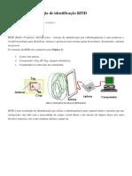 Introdução à Tecnologia de Identificação RFID
