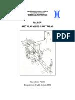 Taller de instalaciones