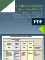 El Sistema Bancario Nacional 3 Copia