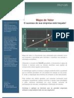 Catálogo Mapa de Valor ver1