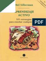 aprendizaje activo. 101 estrategias.pdf