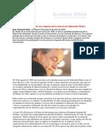Origen de La Fortuna de Piñera (3)