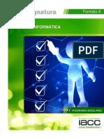 Plan de Asignatura Auditoria Informatica V4