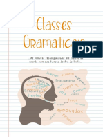 Classes+Gramaticais