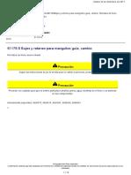 Manual mantenimiento B13R