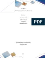 Trabajo Colaborativo Paso 2 Organizacion y Planeación Final 1