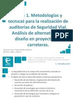 Presentación Metodologías y técnicas para la realización de auditorías de Seguridad V.pdf