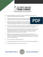 Elder Abuse Task Force Initiatitives 650197 7