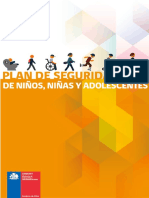 Plan de Seguridad CHILE