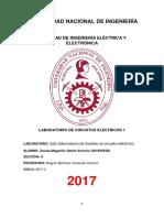 2do Laboratorio de Análisis al circuito eléctrico.docx