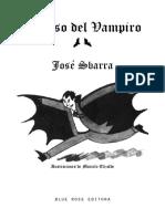 El Beso Del Vampiro Sbarra PDF