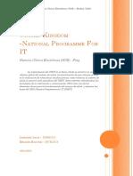 Sitema Nacional de Salud Britanico