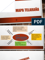 Mapa Telaraña Virtual