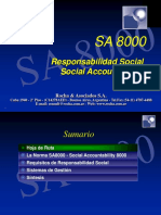 SA 8000-1997