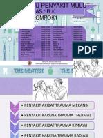Kel 1 - IPM (Trauma)