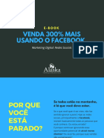 E-Book Venda 300% Mais Usando o Facebook