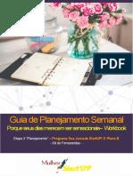 3 - Guia de Planejamento Semanal - Mulher StartUP.pdf