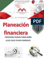 Planeacion Financiera Estados Financieros Pro Forma