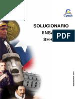Solucionario SH 034 2016