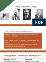 Georg Simmel y la Escuela de Chicago.pdf