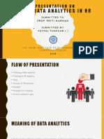 HR Analytics