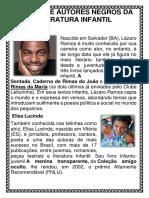 AUTORAS E AUTORES NEGROS DA LITERATURA INFANTIL.docx