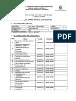 PLANIFICACIÓN MATEMÁTICA 3.docx