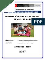 PLAN GESTION DEL RIESGO Nº432-143 LLIHUACUCHO - copia.docx