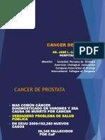 Cancer de Prostata 2015 [Autoguardado]