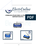 Recomendaciones Utiles para los RTU.pdf