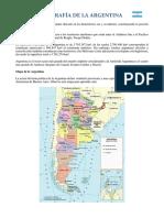 Geografía de la Argentina.docx