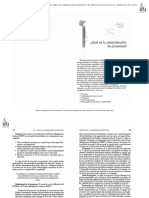 Administración de Proyectos Optimización de Recursos
