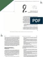 Administración de Proyectos Optimización de Recursos 2